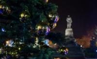 Севастополь украсят к Новому году за три миллиона