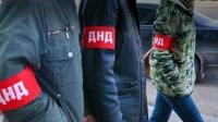 Народные дружинники поймали в Керчи почти 3 тысячи нарушителей