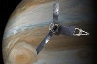 Успешно завершился 8ой демополёт вблизи Юпитера