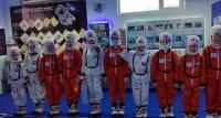 Севастопольские школьники разработают туры на Луну
