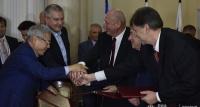 В Ялте создали ассоциацию «Друзья Крыма»
