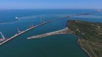 Керченский мост закроют забором