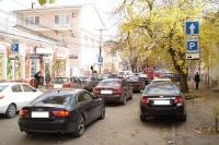 На проблемном перекрестке в Симферополе установили новый светофор