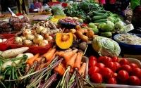 В ноябре на территории Ялтинского региона проведут 13 сельскохозяйственных ярмарок