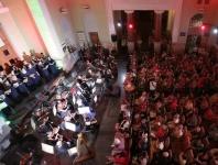 В зале железнодорожного вокзала Симферополя состоится концерт благотворительного фестиваля