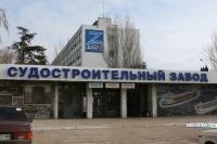 В будущем на керченском судостроительном заводе «Залив» возможно строительство авианосцев