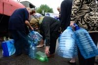 Суд обязал керченскую администрацию организовать подвоз воды в 5 поселков
