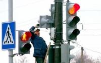 В Симферополе на выходных перекроют центральные улицы для настройки светофоров