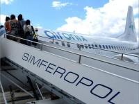 Аэропорт «Симферополь» за сезон принял более 4 миллионов пассажиров