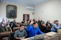 В Евпатории поддержали проект строительства улиц в микрорайоне Исмаил-бей