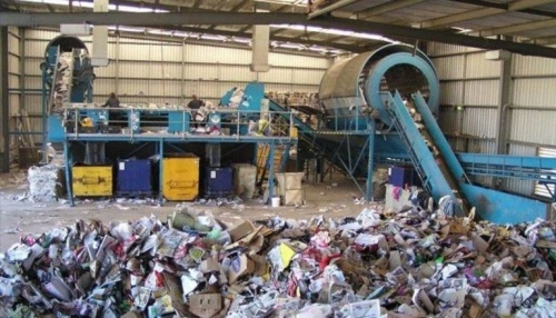 До конца ноября в Крыму проведут торги по проектам новых мусороперерабатывающих заводов