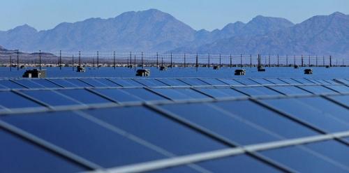 Полный переход на возобновляемую энергетику произойдет к 2050 году