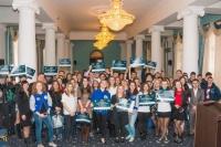 Инициативная молодежь Севастополя получит гранты в размере 2 млн рублей