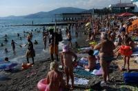 Крым в текущем году принял более 5 миллионов туристов