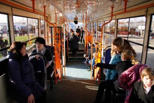Стоимость проезда в общественном транспорте Севастополя может вырасти до 21 рубля