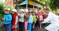 15-тысячную очередь в симферопольский детсад связали с ростом рождаемости