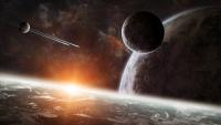 """Ученые отправили радиосигнал на потенциально обитаемую """"соседку"""" Земли"""