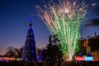 В Керчи будет новая городская елка за полтора миллиона