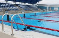 В Алуште, чтобы построить современный спортивный комплекс, нужно вырубить 119 деревьев