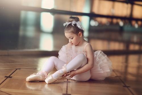 В Алуште пройдет сольный концерт юных балерин