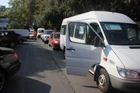 В Ялтинском регионе утвердили график и интервал движения общественного транспорта