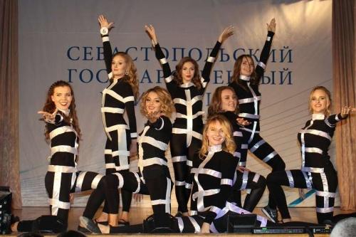 Стала известна главная красавица главного вуза Севастополя
