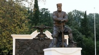 Путин открыл в Ливадии памятник Александру III