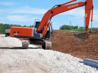 Главгосэкспертиза одобрила проект ответвления трассы «Таврида» на евпаторийском направлении
