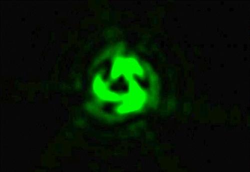 Учёные изобрели материал, способный переводить свет в совершенно новые состояния