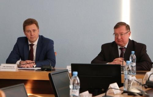 В 2018 году Севастополю выделят 400 млн рублей на переселение горожан из аварийного жилья