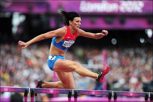 В Симферополе крымские легкоатлеты посоревнуются в барьерном беге