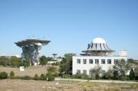 Евпаторийский Центр дальней космической связи готовится к лунной программе