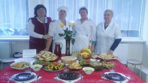 В Ялте состоялся муниципальный этап Всероссийского конкурса «Лучшая школьная столовая»