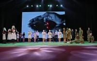 В Симферополе отпраздновали 100-летние Крымского медколледжа
