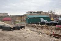 В Симферополе начали строить детский сад с закладки непригодных коммуникаций