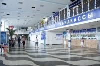 """Завтра аэропорт """"Симферополь"""" встретит 5-миллионного пассажира"""