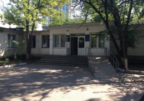 Севастопольский онкодиспансер станет поликлиникой