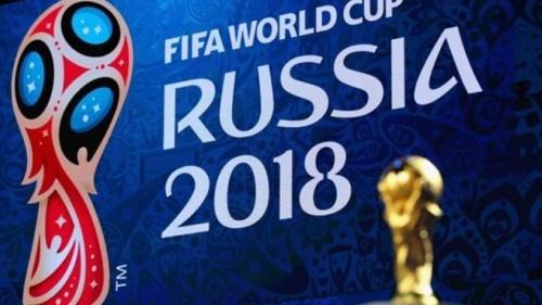 В Крыму не будет фан-зон чемпионата мира по футболу из-за санкций