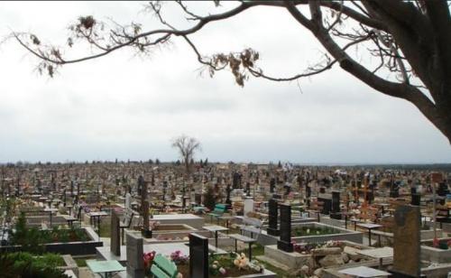 В Севастополе создадут электронную базу всех захоронений