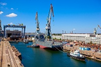 Керченский «Залив» разделит полтора миллиарда с другими предприятиями на программу модернизации