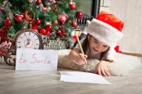 В Евпатории откроется традиционная Почта Деда Мороза