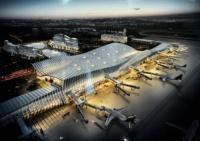 Уборка нового симферопольского аэровокзала обойдется в 100 миллионов за год