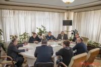 В Керчи с 1 сентября хотят запустить кадетский корпус
