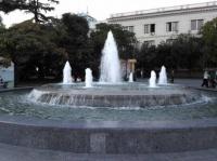 В Ялте фонтаны закрыли на ремонт