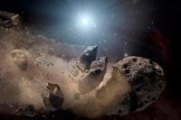 Раскрыто неожиданное происхождение Марса