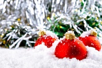 В Керчи в библиотеке Белинского пройдет новогодний огонек