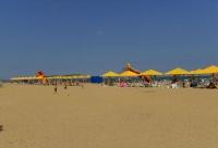 В Керчи отменили конкурс на благоустройство пляжей