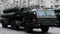 Два дивизиона зенитных ракетных систем С-400 прибыли в Крым
