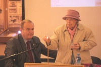 В Ялте в Доме-музее А.П. Чехова прошел вечер, посвященный великому русскому певцу Ивану Козловскому