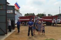 Почти три десятка пожарных частей открылись в Крыму с 2014 года